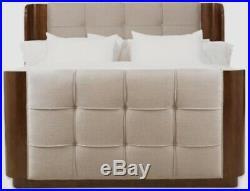 Drexel Heritage Walt Disney Sleigh Bed Frame