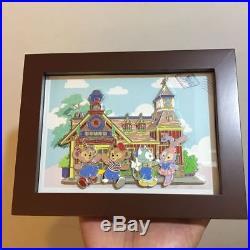 Duffy shelliemay stella lou Disney Pin jumbo frame LE300 shanghai Disneyland