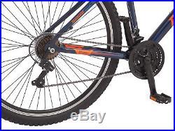 NEW Mongoose 29 Men's Exhibit Mountain Bike 21 Speed Aluminum Frame