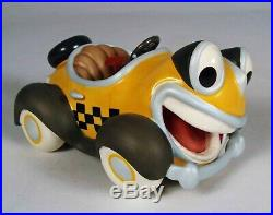 Walt Disney Classic Collection Figurine Benny the Cab, Who Framed Roger Rabbit