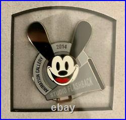 Walt Disney Feature Animation Limited Edition Hand Painted Oswald Cel Framed