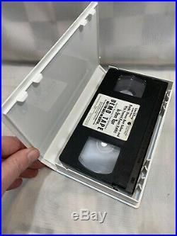 Walt Disney In Store Demo Promo VHS Tape Bambi Who framed Roger Rabbit 130 Min